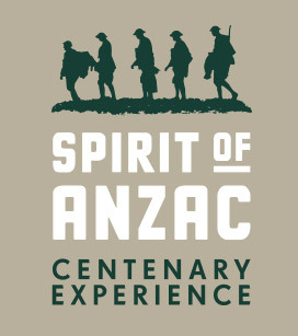 Newcastle Spirit of Anzac Centenary Exhibition