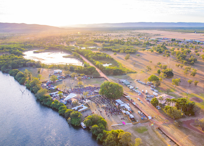Ord Valley Muster