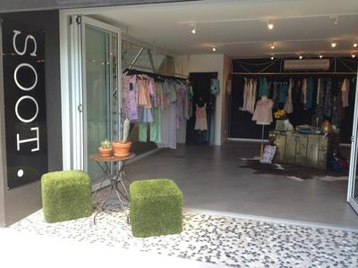 The Soot. Concept Store
