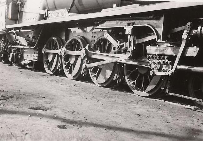 Image courtesy of the Rail Heritage WA website