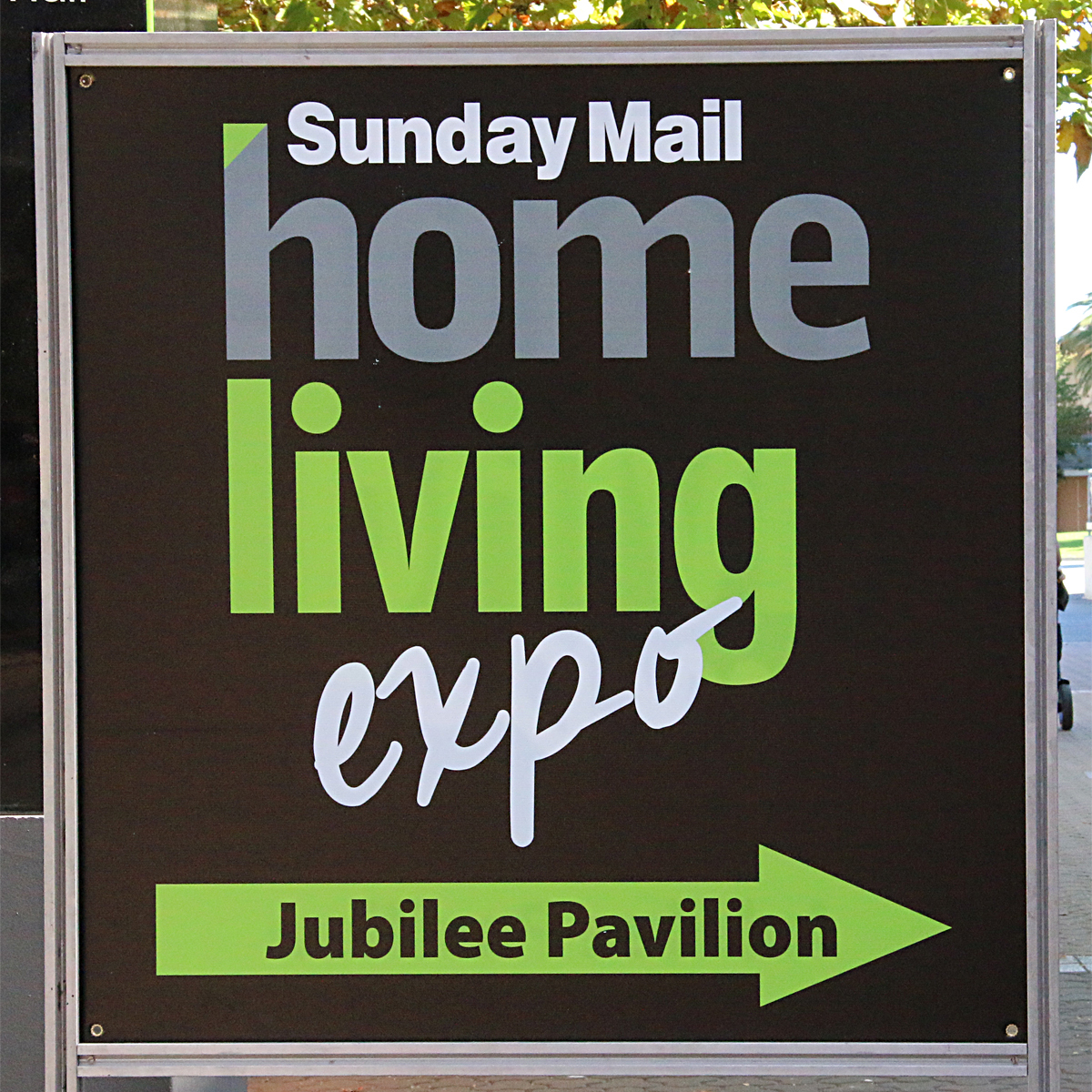Sunday Mail Home Living Expo 2017