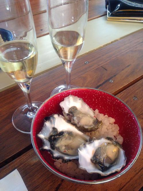 thee shucker, oyster shucker, fresh oysters, carl thee shucker, oyster party, perth oysters, oysters, shucked oysters, indulgence
