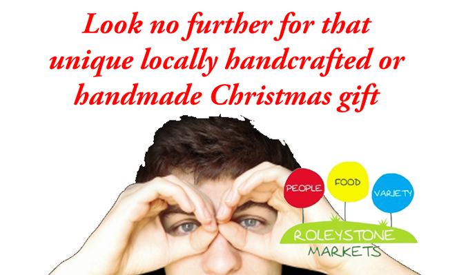 Unique Handcrafted and Handmade Christmas Gifts