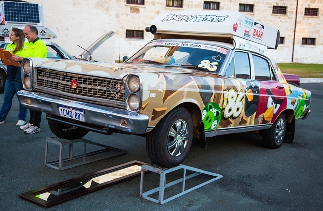 Vehicles,in,Variety,Bash