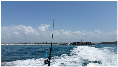 deep sea fishing, gold coast, bro hangout, guys day out, gone fishing