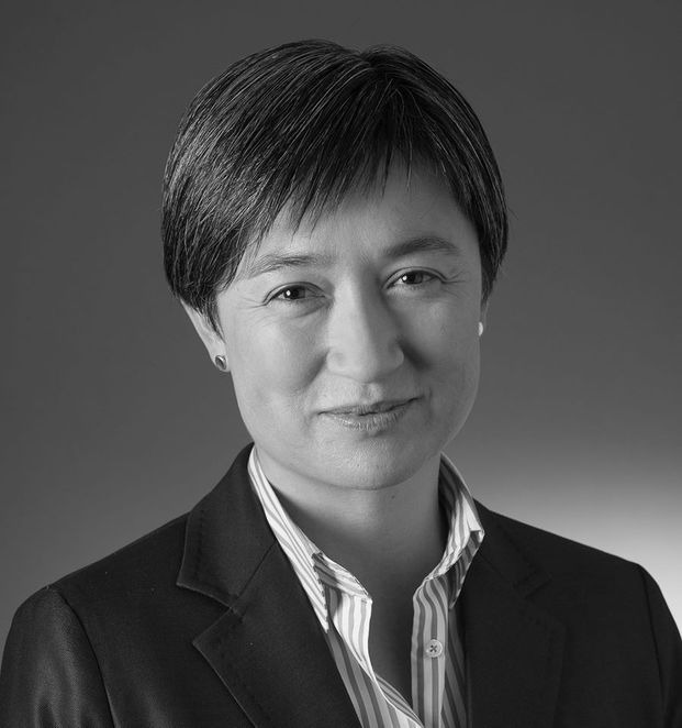 Senator Penny Wong is a panelist for the conference Q&A Saturday evening: