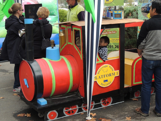 adelaide hills, jazz, jazz trains, jazz festival, mount barker, steamranger, new orleans, music festival, childrens entertainment