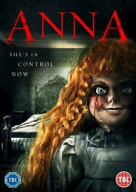 Anna, Doll, Evil Doll, Possessed Doll, Haunted Doll, The Doll, Annabelle, Horror, Horror Doll, Killer Doll, Scary Doll, Gerald Crum, Michael Crum, Princess Jasmine, Psychic, Kristin Cochell, Disney Princess, Disney, Princess, Witch, Paranormal, Paranormal Museum, Museum