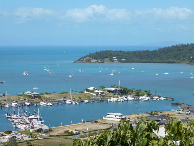 Big 4 Whitsunday Adventure Resort, Cannonvale, Queesnsland, Airlie Beach, Accommodation,