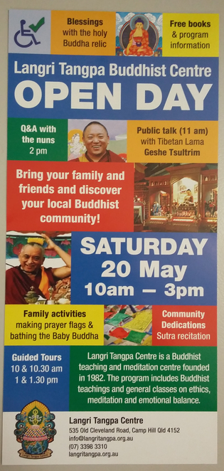 Buddhism, Camp Hill, Guided Tours, Family, Meditation, Free, Lectures