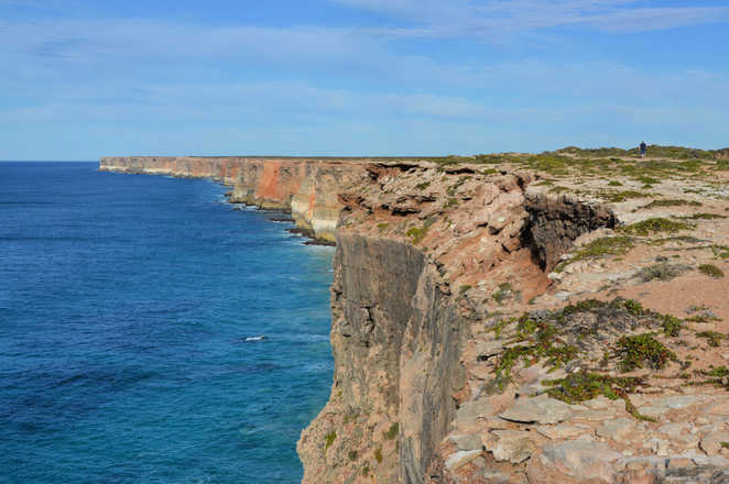 BundaCliffs Nullarbor