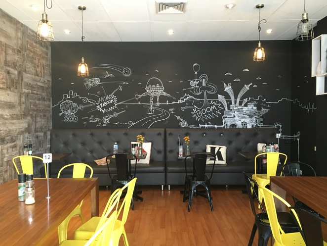 cafe, sydney, parramatta, west sydney, badmanner thymes espresso, coffee, dog friendly
