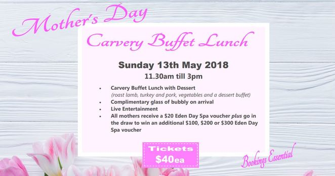 camden golf club, macarthur region, mothers day