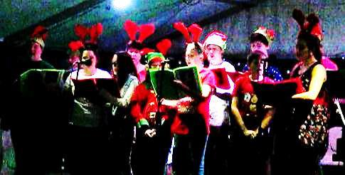 Christmas Wonderland Choir