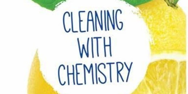 Cleaning,without,chemicals