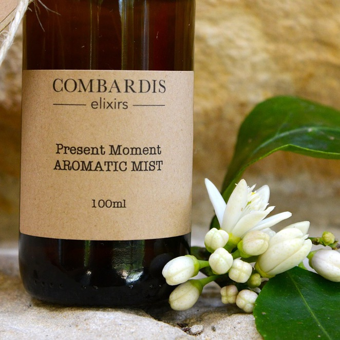 combardis elixirs health wellbeing mindfulness essential oils mists