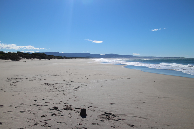 Culburra beach, beach holiday, South coast