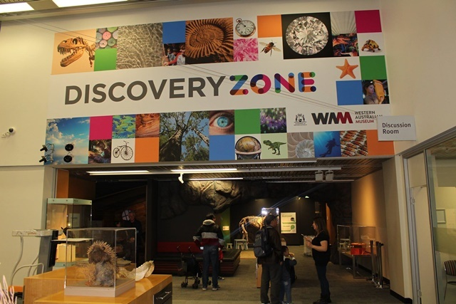 Discovery,zone