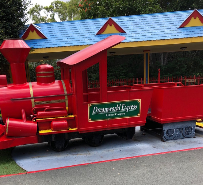 Dreamworld, Gold Coast, things to do Gold Coast, Gold Coast with young children, ABC Kids World Dreamworld, Wiggles World Dreamworldmm