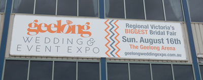 Geelong Wedding & Event Expo 2015
