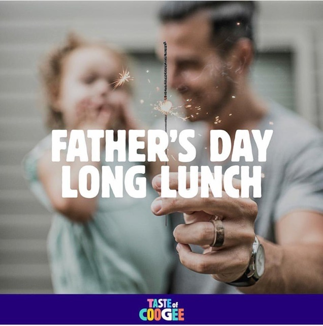 Fathers,Day,lunch