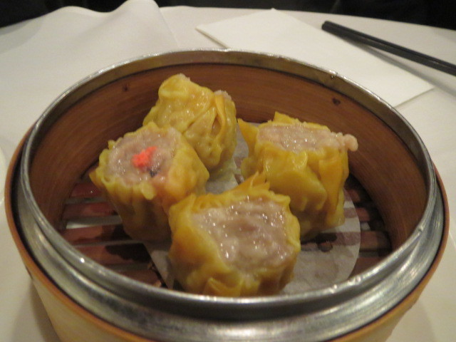 Hanson Palace Meal Deal, Steamed Dim Sums, Adelaide