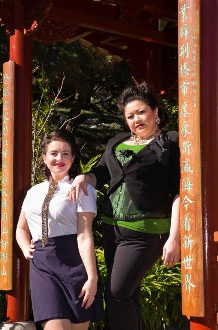 Hot Mikado, Chatswood Musical Society