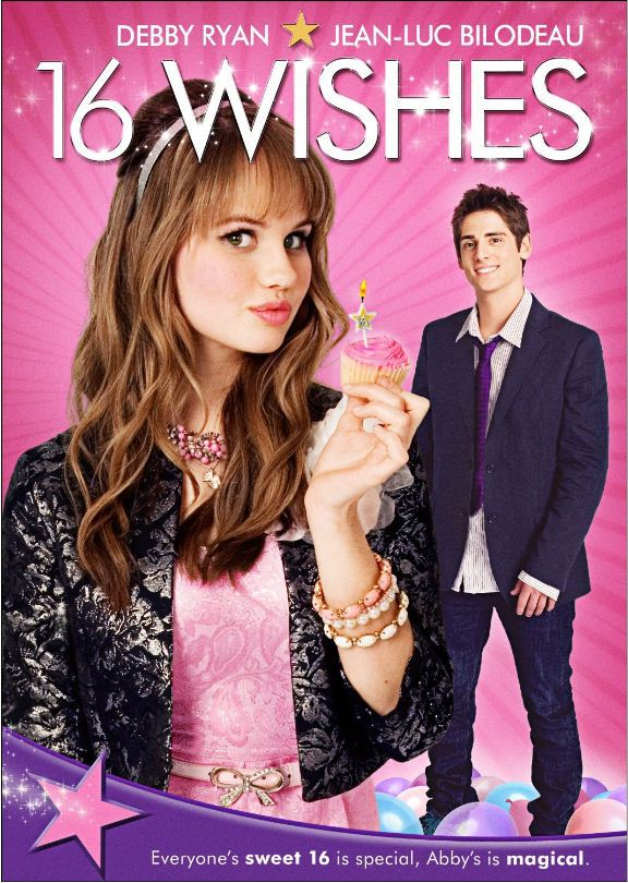 Disney's 16 Wishes - Film Review - Everywhere