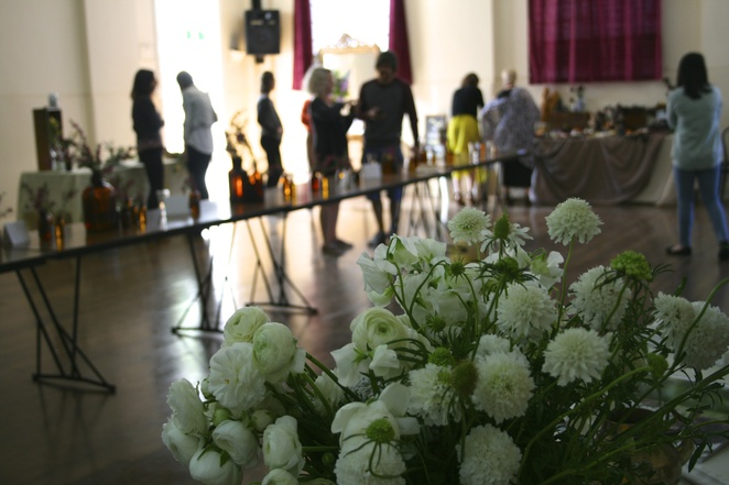 DIY sustainable wedding workshop & expo