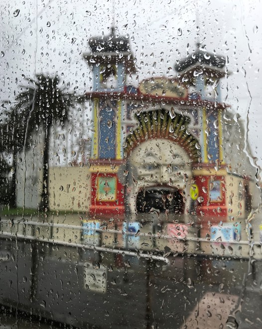melbourne, colonial, tramcar, restaurant, fine dining, sightseeing, history, must see, luna park