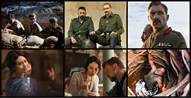 movie review, film review, the water diviner, russell crowe, gallipoli, jai courtney, olga kurylenko, jacqueline mckenzie, yilmaz erdogan, cem yilmaz