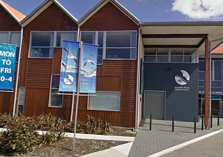 Naturaliste Marine Discovery Center