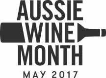 Aussie Wine Month May 2017