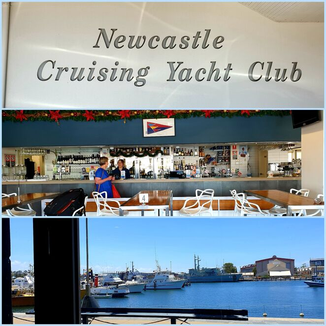 Newcastle, views, waterfront, club, family, seafood, lunch, dinner, food, drinks