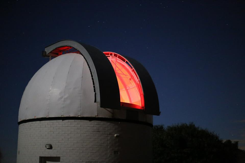 Best Observatories And Planetariums In Victoria Melbourne