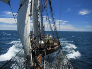 Oysterfest Voyage 2015: Adelaide to Ceduna aboard STV One & All