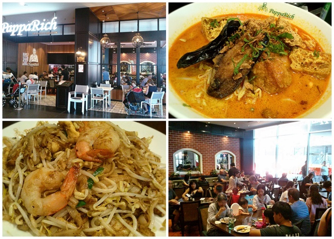 papparich, canberra, ACT, malaysian restuarants, best asian restuarants, canberra centre, ACT,