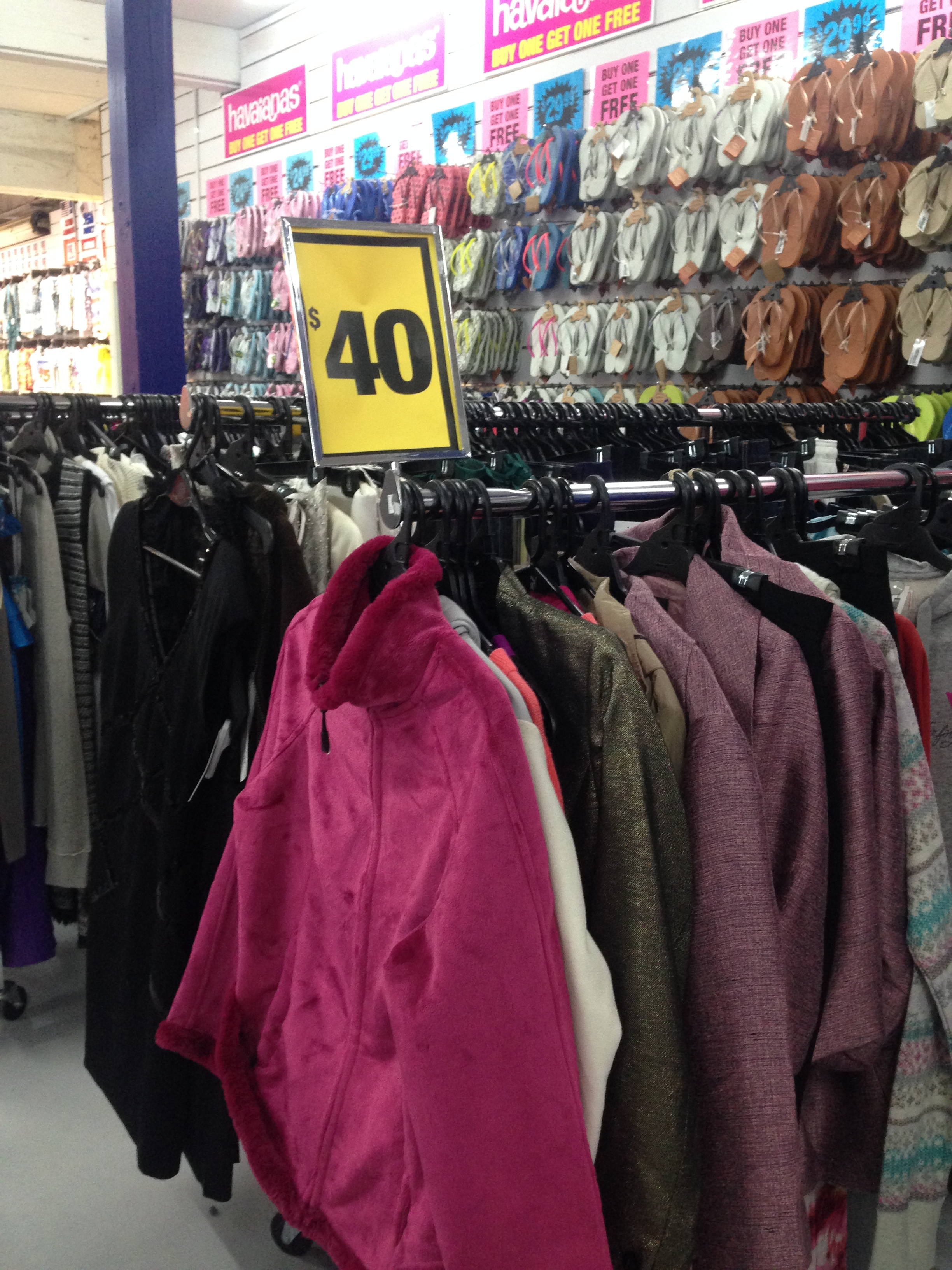 Clothing warehouses online