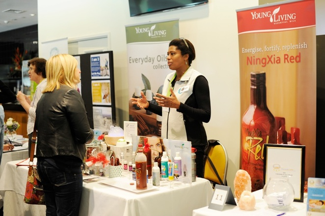 Peninsula Health and Wellbeing Expo