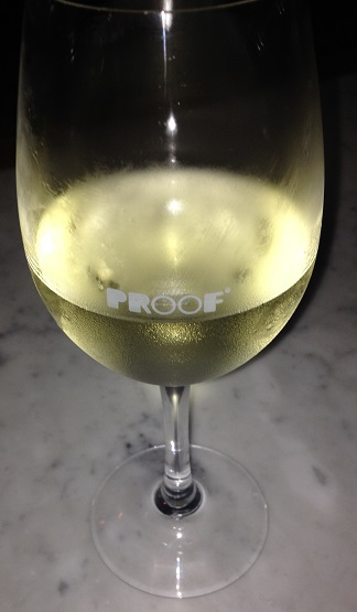 Proof, Wine Bar, Adelaide