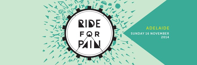 Ride for Pain