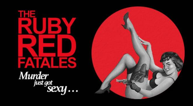 Ruby Red Fatales