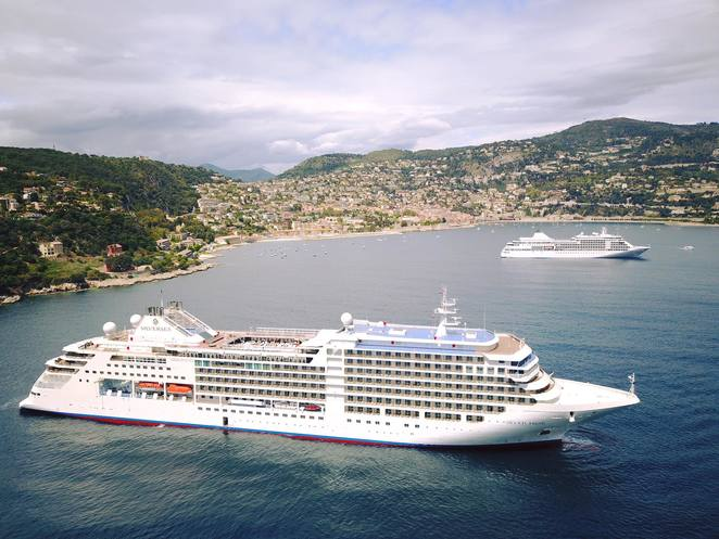 silversea cruises, silver whisper, Tahiti, Polynesia, tonga, new Zealand, Darwin, Auckland, wellington, Dunedin, cairns, Philippines, hong kong, Vietnam, Singapore, india, Thailand, Malaysia, Italy, Croatia, Greece, turkey, Monaco, spain, mexico