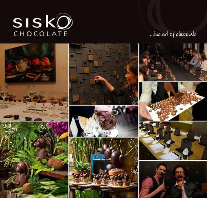 sisko chocolate melbourne