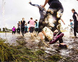South West Mudfest2016