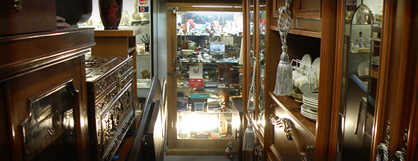 Where to buy antiques and second hand furniture in sydney - Buy second hand furniture ...