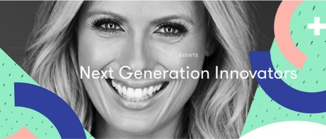 Sydney, VIVID, Female Entrepreneurs, Females VC, Female Innovators, Next Gen, Change, Inspiration