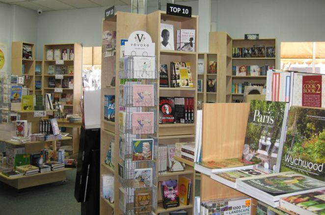 The Book Tree Bookshop Top Ten