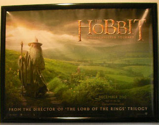 the hobbit, an unexpected journey, peter jackson, film, j.r.r tolkien