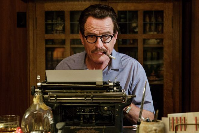Trumbo, Cranston, Oscars, Hollywood